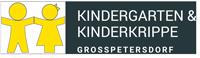 Kindergarten Großpetersdorf - Logo